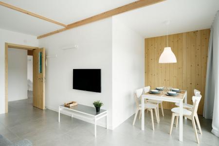 Apartamento Mazaira